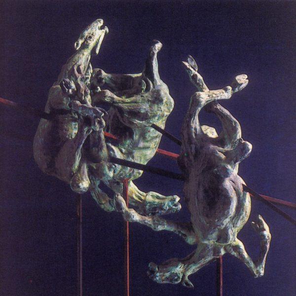 Que de Siempre…(omaggio a Goya)